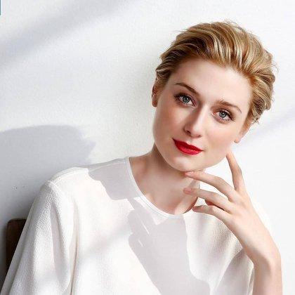 Elizabeth Debicki destacó en Viudas, así como en The Great Gatsby (Foto: Instagram@ elizabethdebickinators)