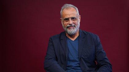 Jorge Rial (Franco Fafasuli)