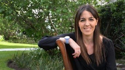 """Belén Zermatten, consultora senior de Sustainability de PwC Argentina: """"creo que el rol de las empresas dentro de la sociedad es sumamente importante para que se concreten estas iniciativas"""". Foto: Archivo DEF."""