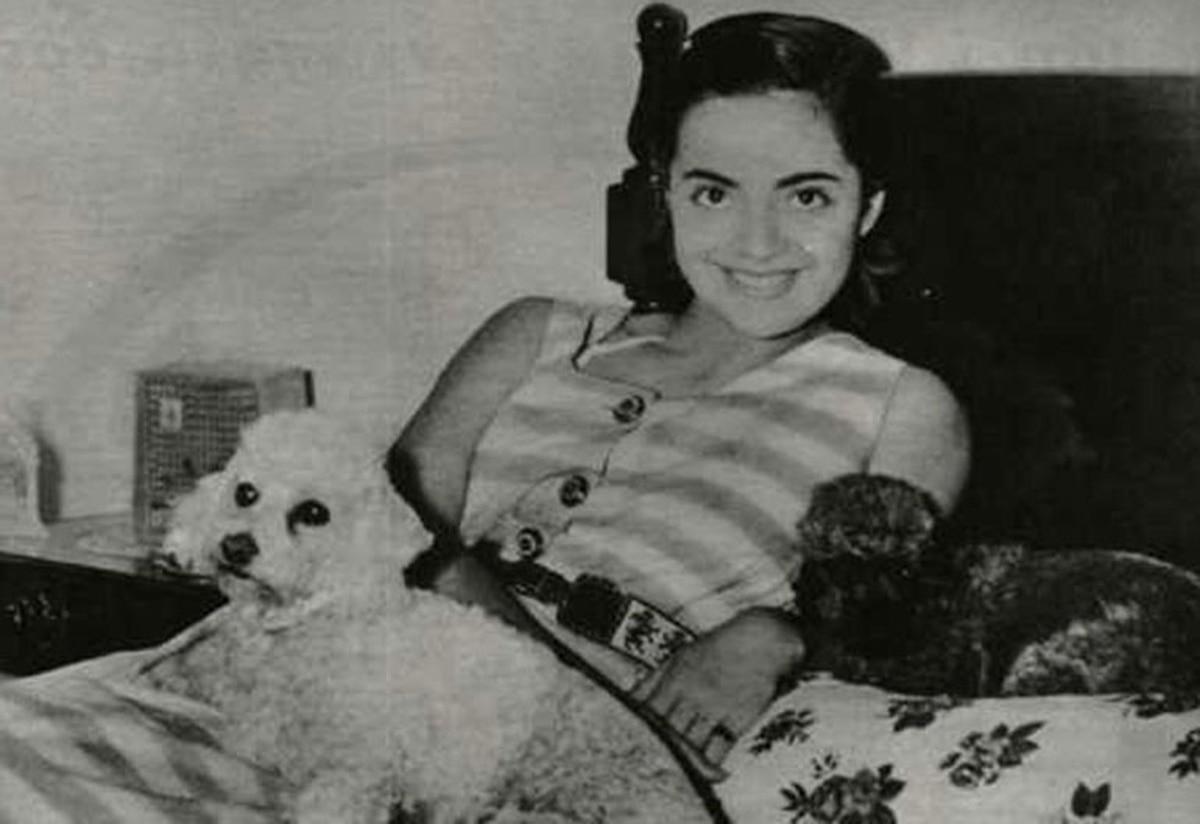 f55a673fdcf4 Las memorias completas de Nelly Rivas publicadas por primera vez por ...