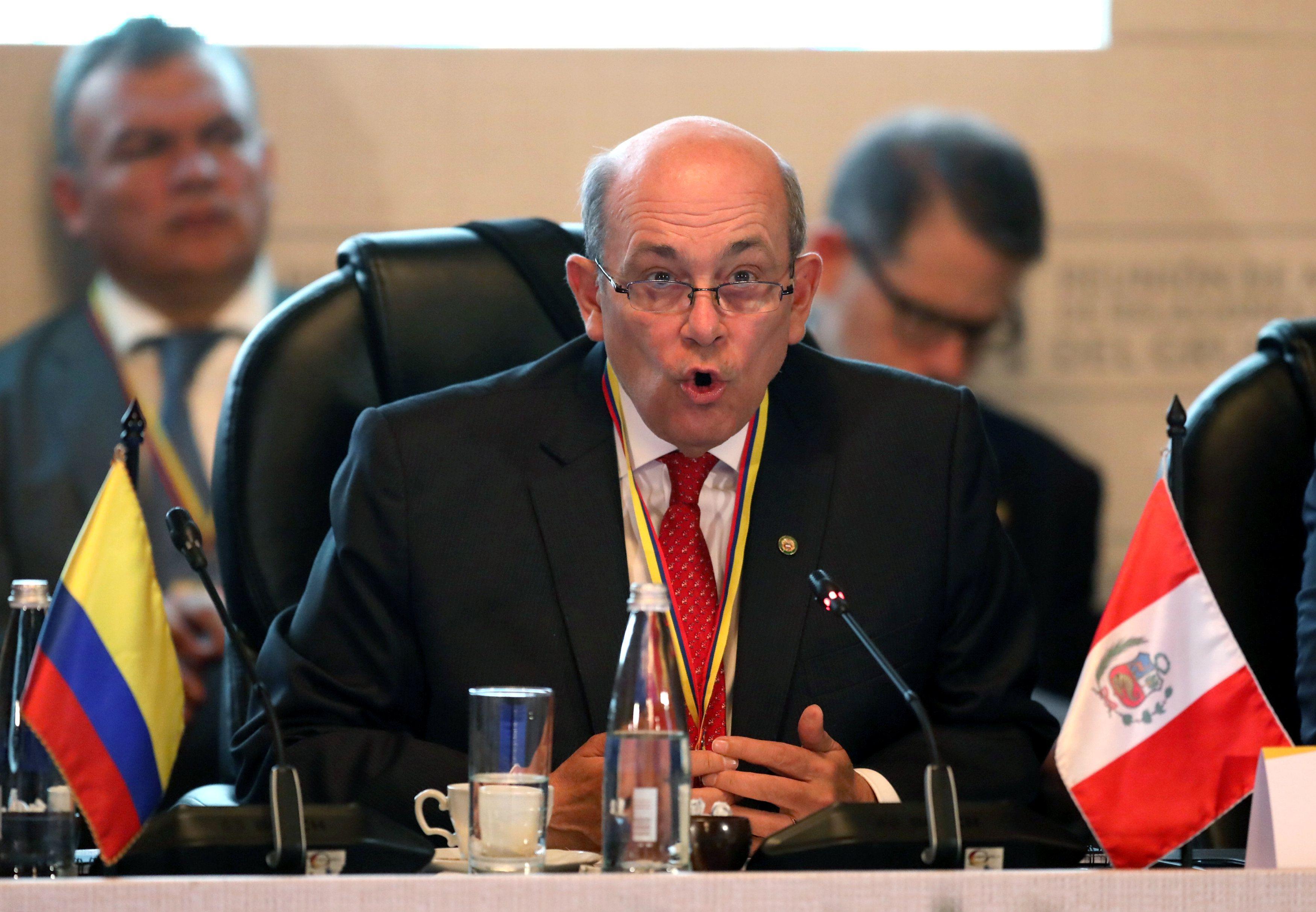 Hugo de Zela (Reuters)