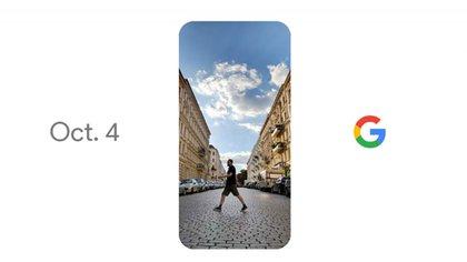 Google anunció la fecha de la presentación de su nuevo teléfono celular