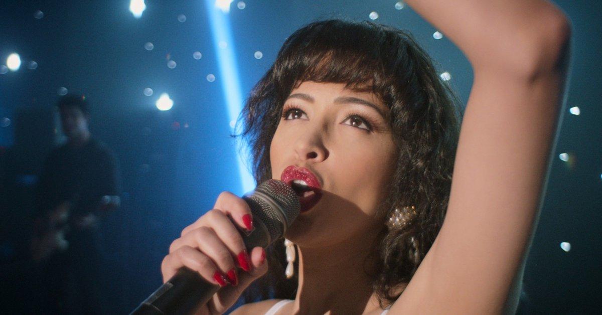 """Christian Serratos con Infobae: """"Quiero enorgullecer a Selena"""" - Infobae"""