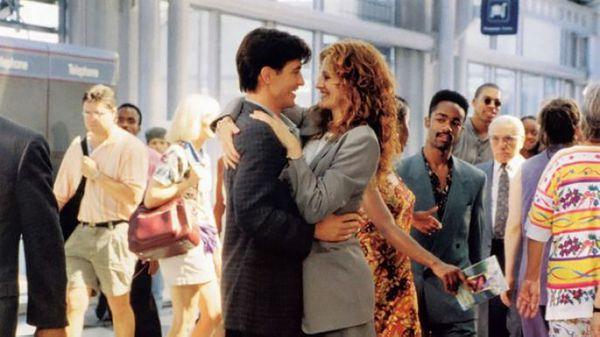 El director de 'La boda de mi mejor amigo' reveló el verdadero final de la película