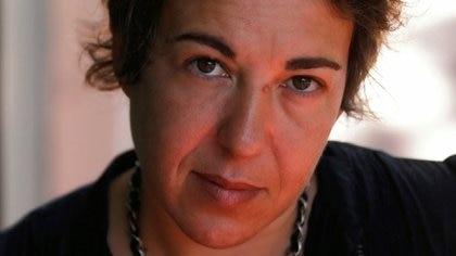 Gabriela Cabezón Cámara