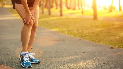 La alta exigencia puede afectar articulaciones, músculos, tendones y huesos (iStock)