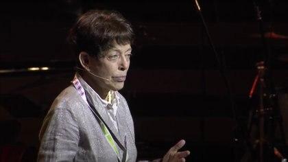 Shanna Swan, profesora de medicina ambiental y salud pública de la escuela de medicina Mout Sinai en Nueva York