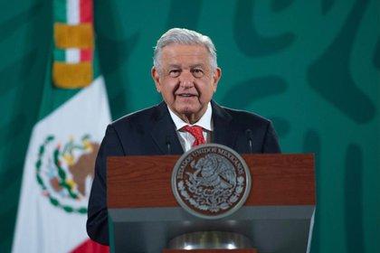 López Obrador informó de la creación del Consejo Asesor Empresarial antes de tomar posesión en la presidencia. Foto: Presidencia de México
