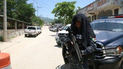 El narco ensombrece las elecciones en Guerrero: candidatos abandonaron sus campañas por amenazas