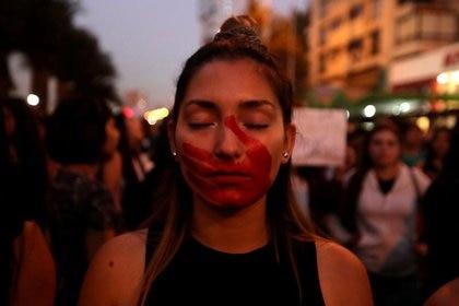 Para poder determinar el nivel que hay de violencia contra las mujeres en México, cada año se observa el periodo de enero a abril y se consideran tanto los homicidios dolosos contra mujeres como los feminicidios (Foto: Reuters/Ivan Alvarado)