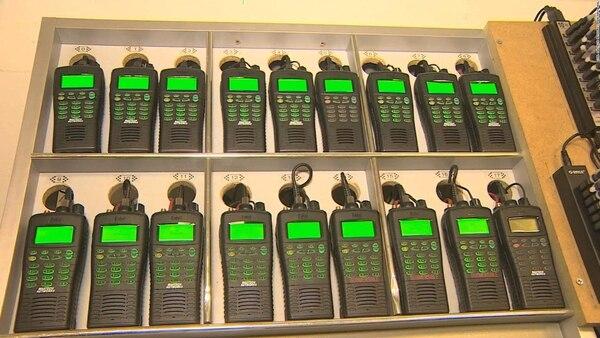 Los dispositivos de comunicación aportados por Maxtech Networks