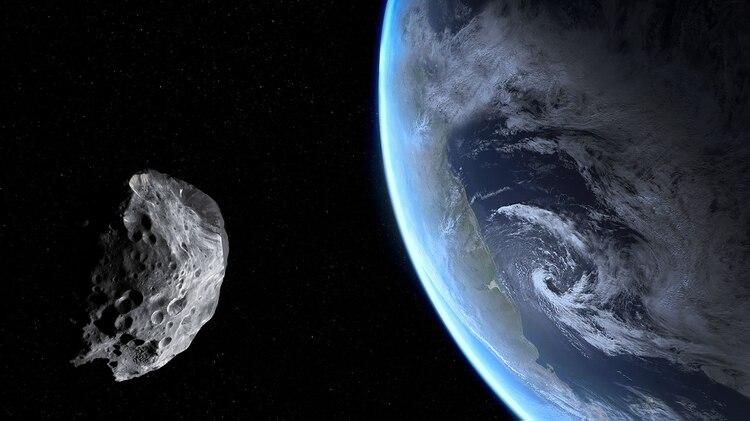 La científica está convencida de que actualmente hay más que suficientes capacidades tecnológicas para enviar una misión a Marte (Foto: Shutterstock)
