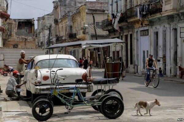 Ante el estancamiento, cubanos piden más apertura económica, mejoras en los servicios sociales y libertades políticas (Foto: Martí Noticias)