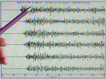 El temblor de esta tarde tuvo como epicentro el estado de Guerrero. La CDMX informó que en algunas zonas también se sintió pero no ameritó activación de alerta sísmica (Foto: EFE)