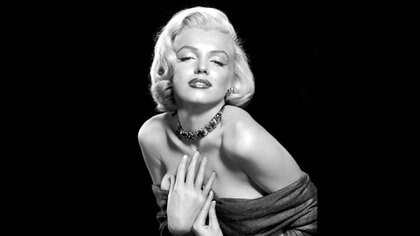 Monroe se suicidó a los 36 años (Shutterstock)
