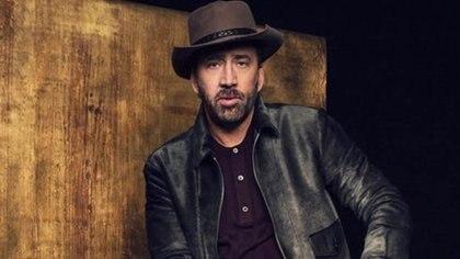 El aclamado actor de Hollywood está en suelo colombiano con el objetivo de grabar escenas de su nuevo filme