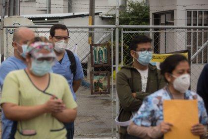 Las muertes por COVID-19 se disparan en Guatemala con 20 decesos en 24 horas