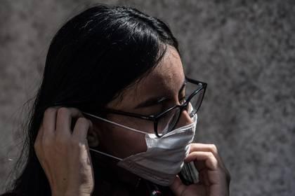 """La investigadora del Instituto de Biotecnología (IBt), Laura Alicia Palomares Aguilera, explicó que los laboratorios de la UNAM """"están listos para apoyar a las autoridades sanitarias en la detección y diagnóstico certero del coronavirus y de la enfermedad COVID-19"""".(Foto: Cuartoscuro)"""