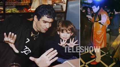 Rodrigo Bueno murió el 24 de junio de 2000 en un accidente automovilístico. Había cumplido 27 años un mes antes y salía de brindar un show en la localidad bonaerense de City Bell. Unas horas antes había comido con su hijo y amigos en un restaurante porteño