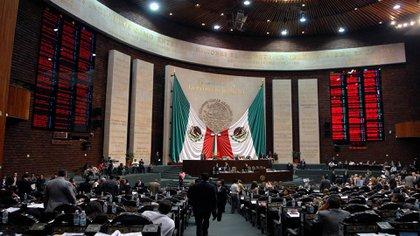 La Cámara de Diputados aprobó por mayoría la creación de la Fiscalía General de la República (Foto: Especial)