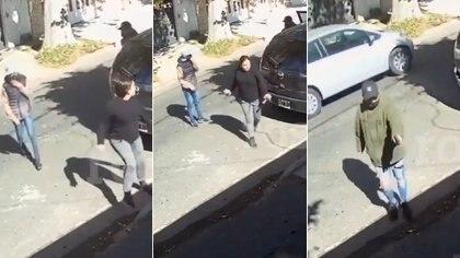 Le dispararon por error a una mujer en Rosario: sospechan que la confundieron con una persona cercana a un sicario