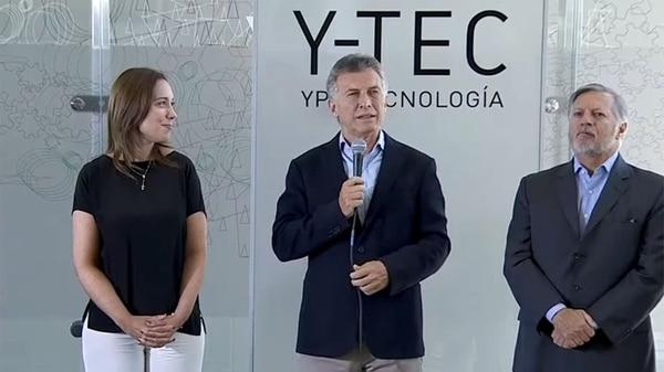 """Resultado de imagen para María Eugenia Vidal apoyó a Macri en la pelea con Moyano: """"La mayoría de la Argentina no convoca a ninguna marcha"""""""
