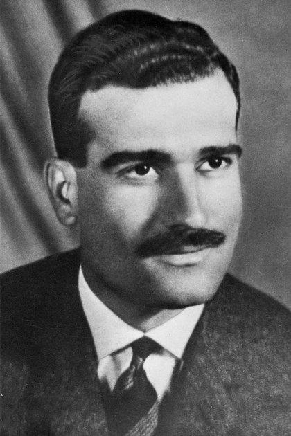 Eli Cohen fue el principal agente del Mossad en el extranjero durante los años 60. Fue clave para identificar las fortificaciones de Siria que resultaron de mucha ayuda durante la Guerra de los Seis Días (Creative commons)