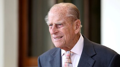 El duque de Edimburgo se ausente a eventos reales por su deteriorado estado de salud (Reuters)