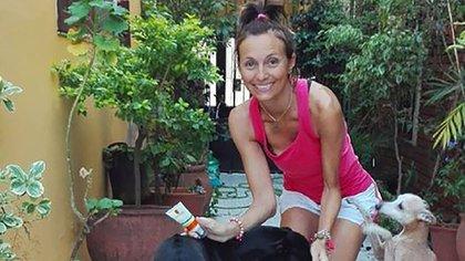 Laura Urteaga, La Deportista (instagram)