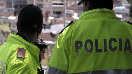 Miembros de la Policía fueron imputados por el robo de $800 millones a un comerciante de San Andresito en hechos ocurridos el 19 de enero DE 2021.