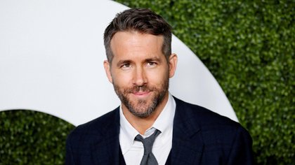 GQ Man of the Year Ryan Reynolds poses at the GQ Men of the Year Party in West Hollywood, California, December 8, 2016. REUTERS/Danny Moloshok
