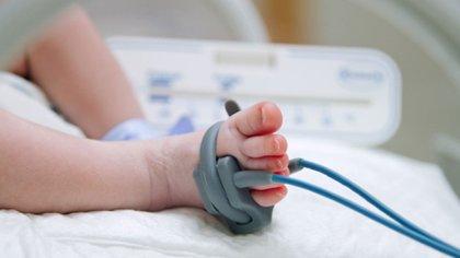 La hija de Mónica Vega fue diagnosticada con fetus in fetu cuando tenía siete meses de embarazo