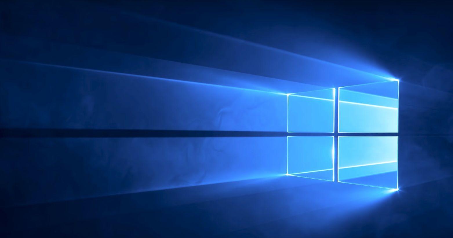 De acuerdo a algunas filtraciones, Microsoft llevaría a cabo un evento solo de Windows en las próximas semanas, posiblemente en junio 03/10/2018 Windows 10 logo POLITICA INVESTIGACIÓN Y TECNOLOGÍA MICROSOFT
