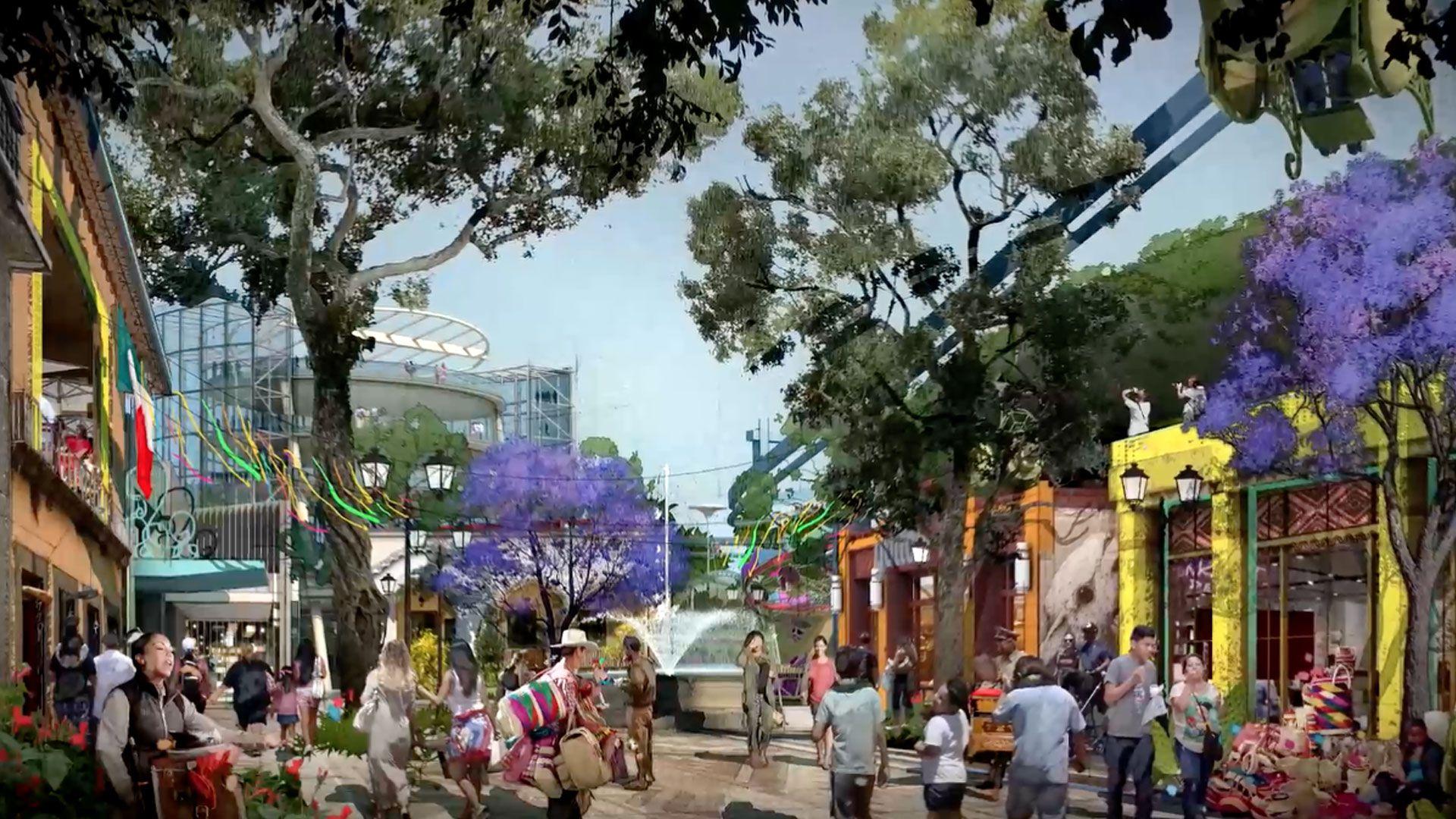 aztlán-parque urbano-bosque de chapultepec-cdmx-19072021