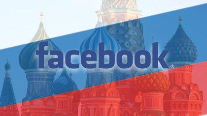 Facebook estuvo en el centro de las operaciones de agentes del Kremlin durante las elecciones 2016.