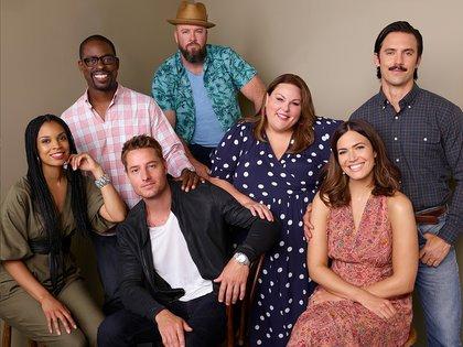 """La quinta temporada de """"This Is Us regresa""""  regresa el 15 de enero de 2021"""