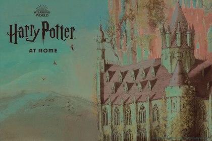 J.K. Rowling y un nuevo espacio para compartir la franquicia de Harry Potter