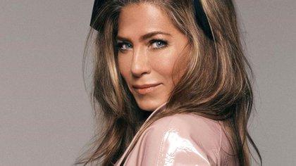 Jennifer Aniston desaprueba que las películas de superhéroes hayan copado la industria del cine