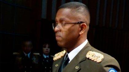 Coronel Hannover Guerrero