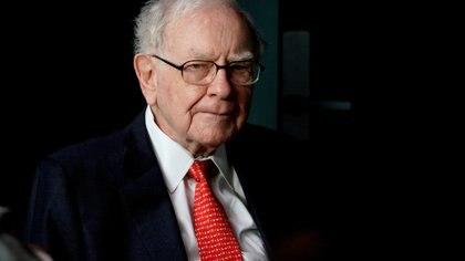 Warren Buffett eligió a sucesor para su conglomerado tras años de especulaciones