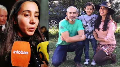 Gabriela Barajas honro la memoria de Jorge Navarro Sánchez por medio de una misa en su natal Guadalajara