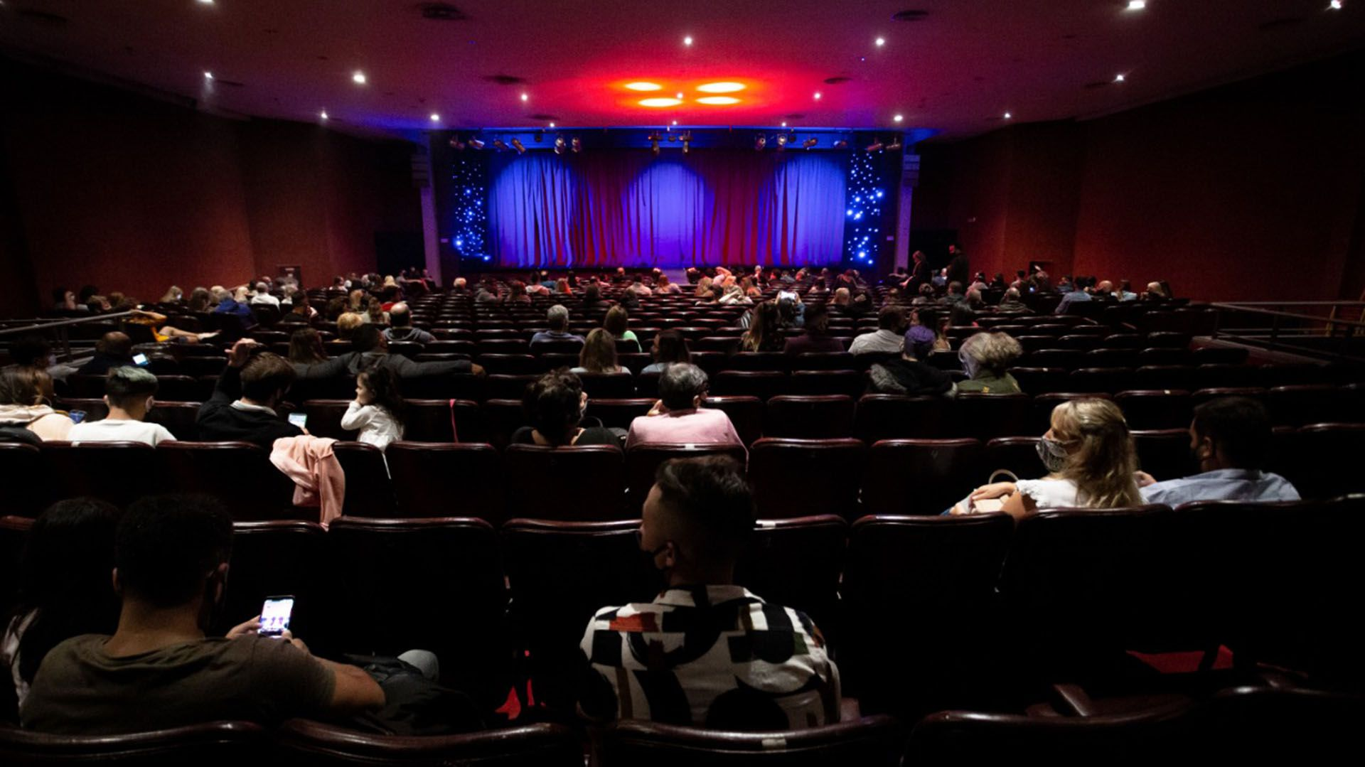 Mar del Plata La Revista - Teatro Corrientes