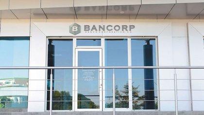 Una de las sedes de Bancorp