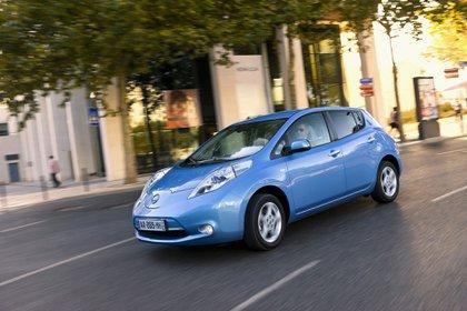 El auto eléctrico más vendido del mundo llegará al país entre fines de año y el primer trimestre de 2019