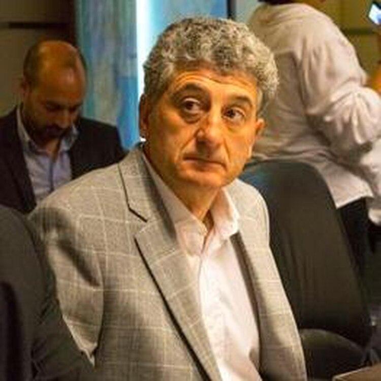 Gustavo Barrera, intendente de Villa Gesell