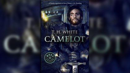 Camelot -  Terence Hanbury White
