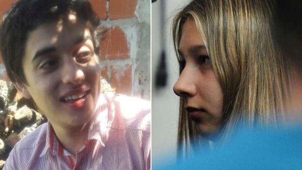 La joven asesinó a Fernando Pastorizzo el viernes 29 de diciembre de 2017