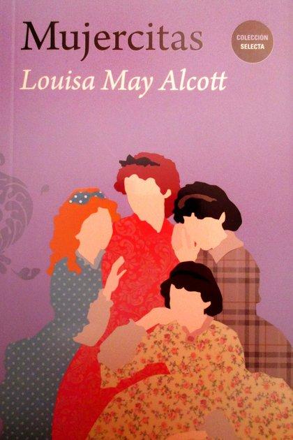 """""""Mujercitas"""", la novela de Louisa May Alcott publicada el 30 de septiembre de 1868"""