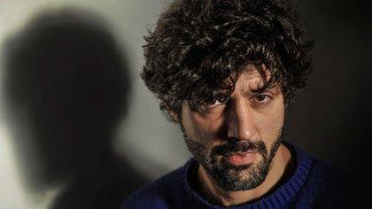 Lucas Soares (Foto: Télam)