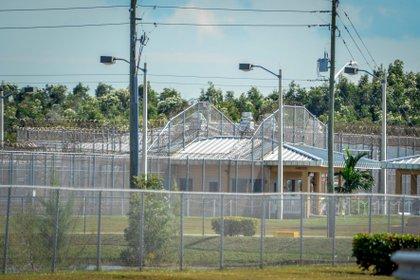 Al menos nueve mexicanas fueron víctimas de abusos médicos en el centro de detención migratoria en el Condado de Irwin, en Atlanta (Foto: EFE/Giorgio Viera/Archivo)